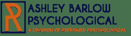 Ashley Barlow Psychological Logo