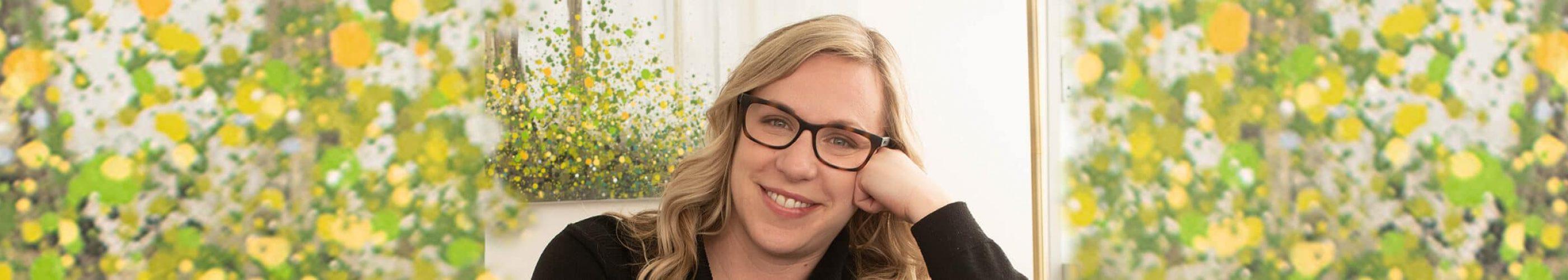 Ashley Barlow Psychological Header